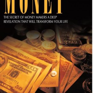 MONEY BOOK FRONT COVER